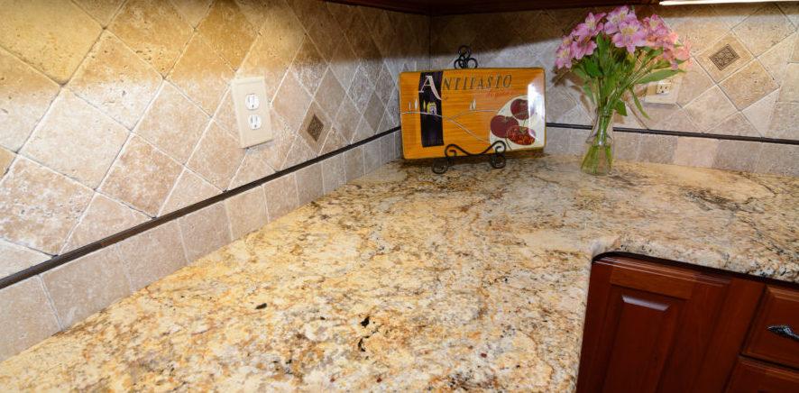Using Granite Materials