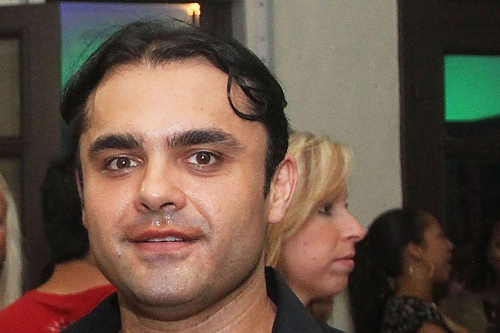 Hamed Wardak